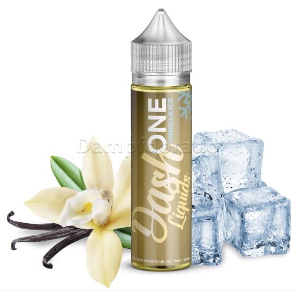 Aroma One Vanilla Ice - Dash Liquids
