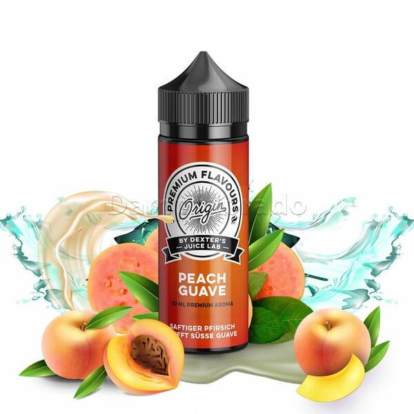 Aroma Origin - Peach Guave