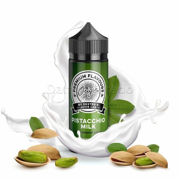 Aroma Origin - Pistacchio Milk