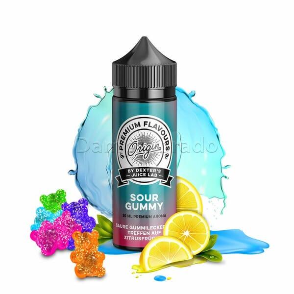 Aroma Origin - Sour Gummy