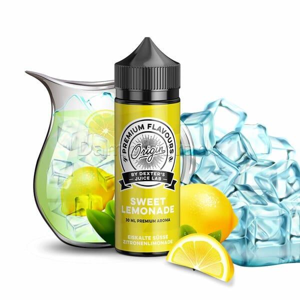 Aroma Origin - Sweet Lemonade