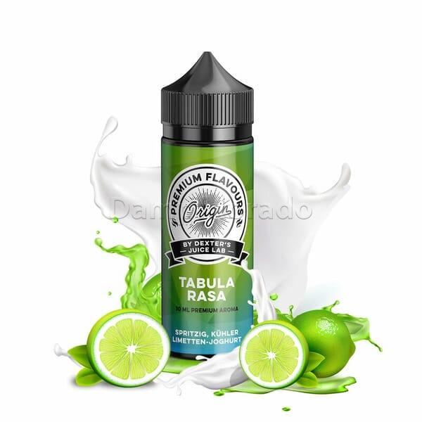 Aroma Origin - Tabula Rasa