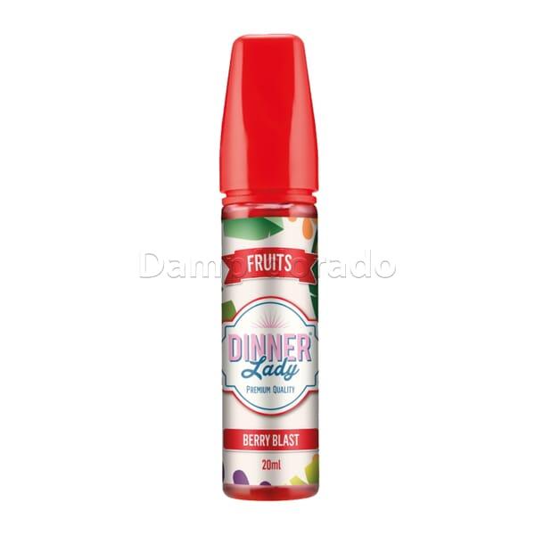 Aroma Berry Blast