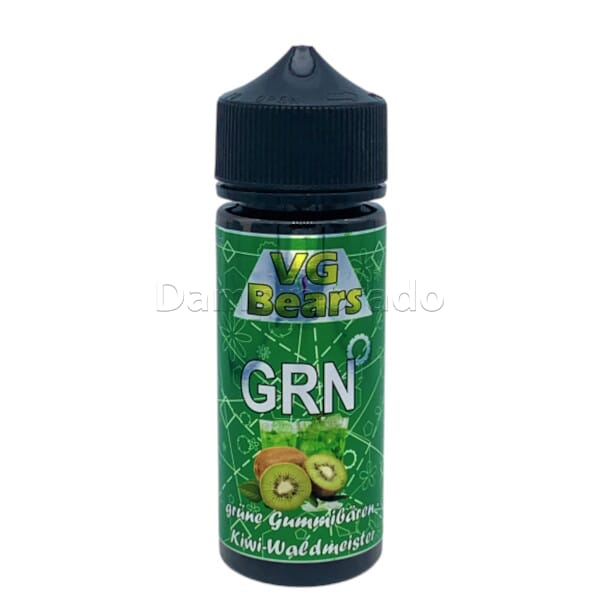 Aroma GRN - VG Bears