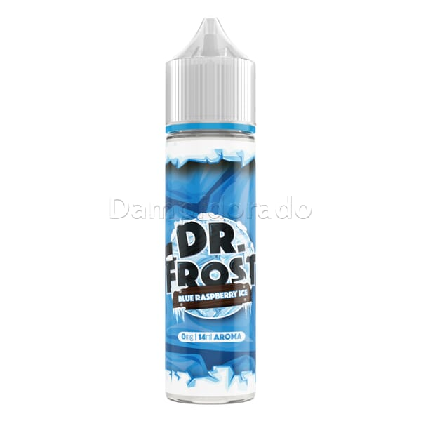 Aroma Blue Raspberry Ice