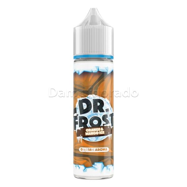 Aroma Orange Mango Ice