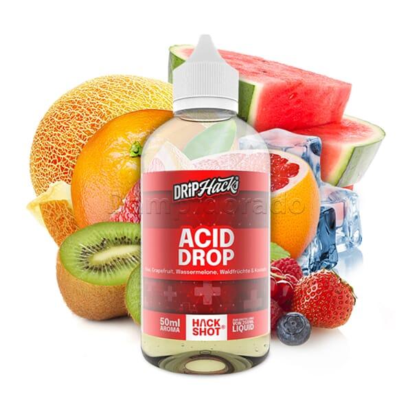 Aroma Acid Drop - Drip Hacks