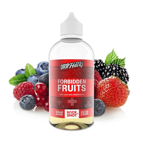 Aroma Forbidden Fruits - Drip Hacks