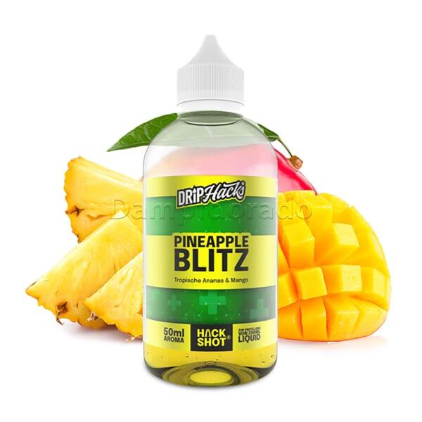 Aroma Pineapple Blitz - Drip Hacks