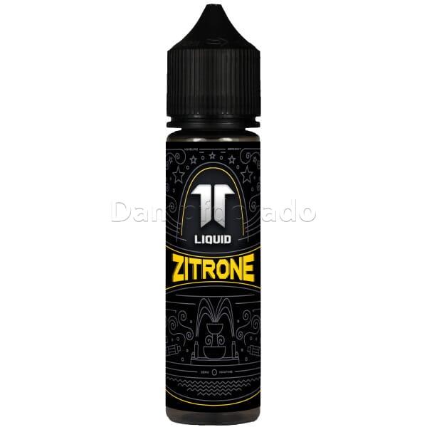 Aroma Zitrone - Elf Liquids