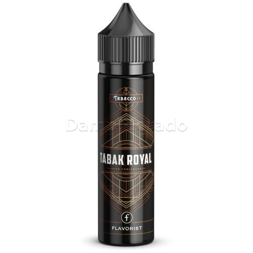 Aroma Tabak Royal