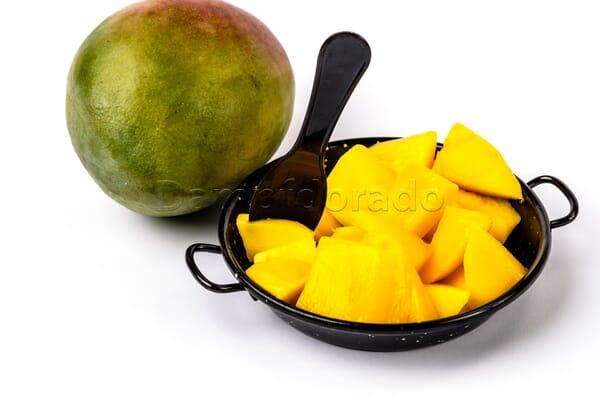 Aroma Mango Fruity Juicy