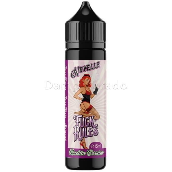 Aroma Rockin Berries