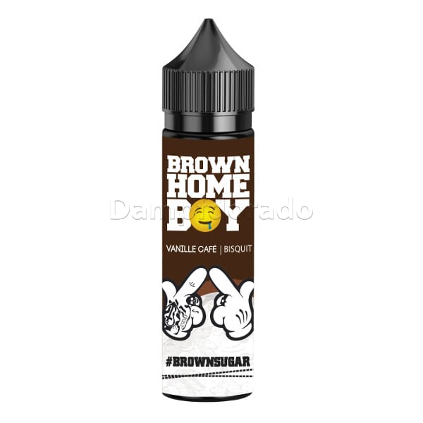 Aroma #Brownsugar - Brown Home Boy