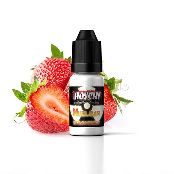 Aroma Nuclear Strawberry