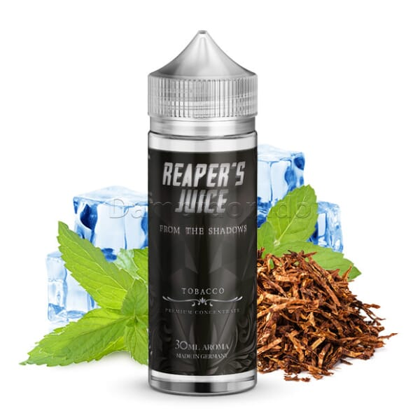 Aroma From the Shadows - Reapers Juice