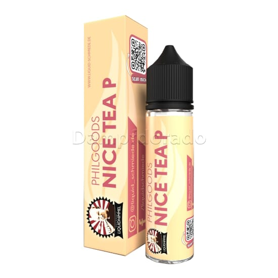 Aroma Nice Tea P