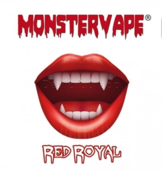 Aroma Red Royal