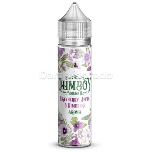 Aroma Cranberry, Apfel & Himbeere