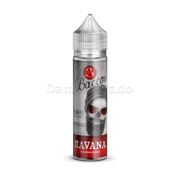 Aroma Havana - 3 Baccos
