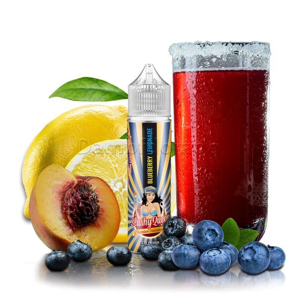 Aroma Blueberry Lemonade (PJ)