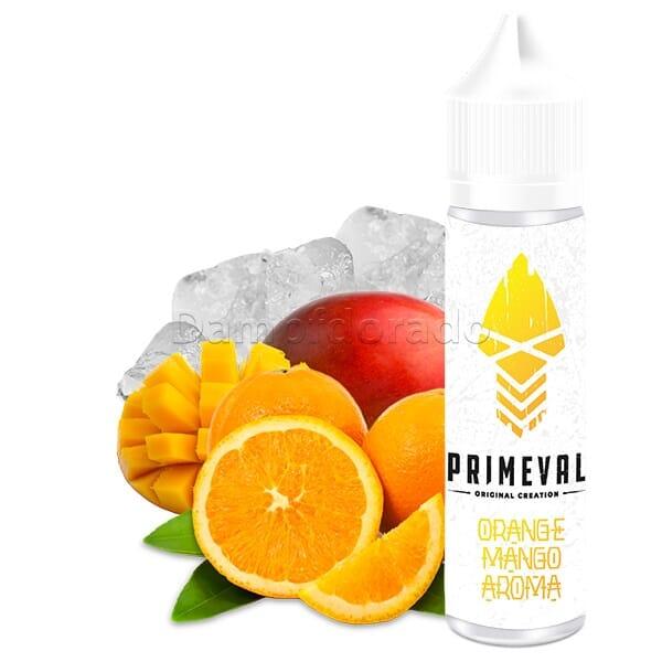 Aroma Orange Mango