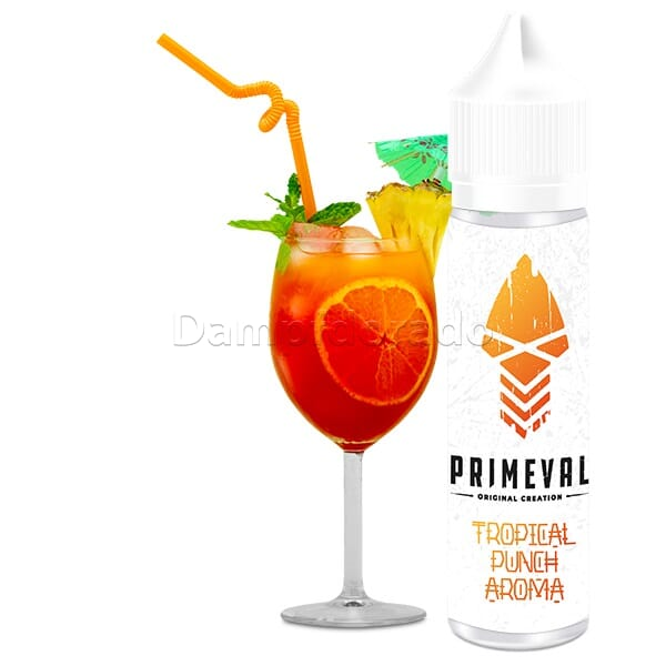 Aroma Tropical Punch