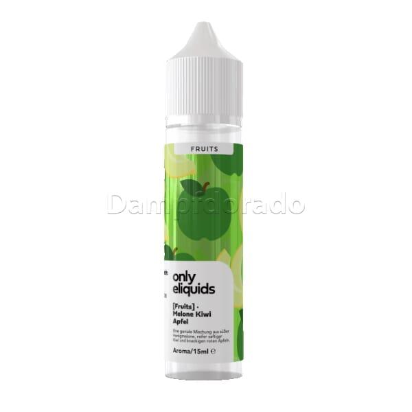 Aroma Melone Apfel Kiwi