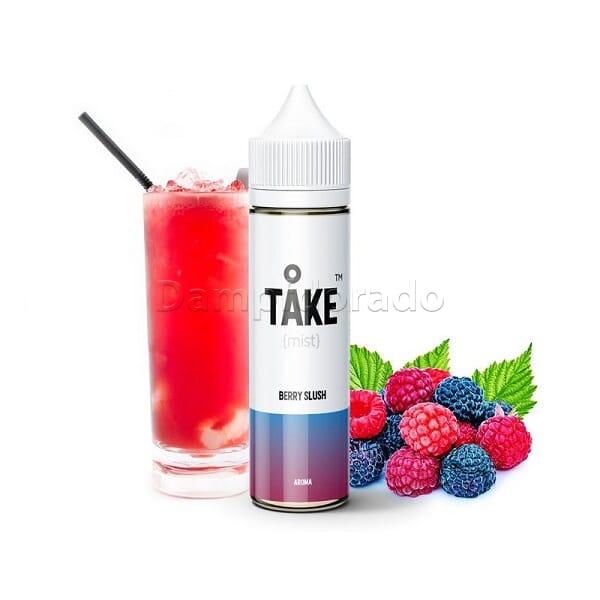 Aroma Berry Slush
