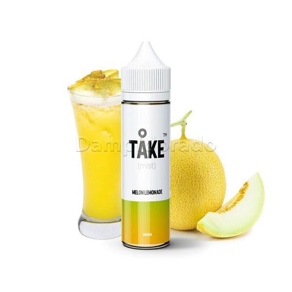 Aroma Melon Lemonade