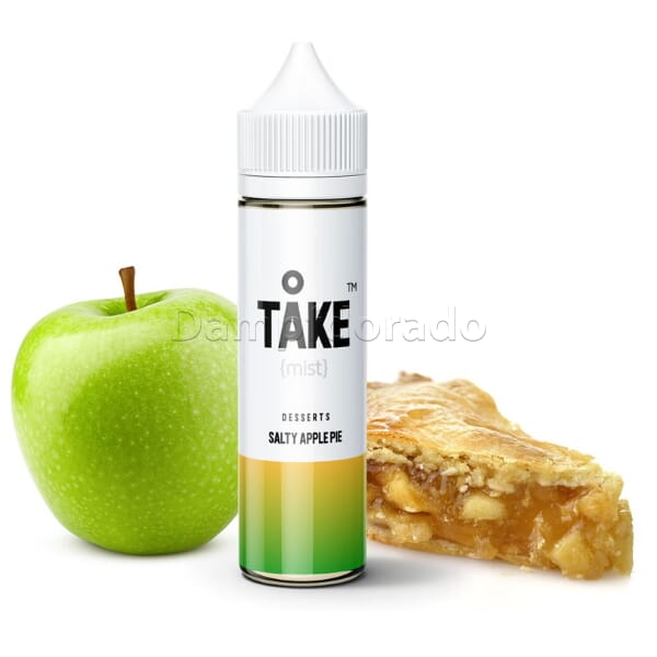Aroma Salty Apple Pie