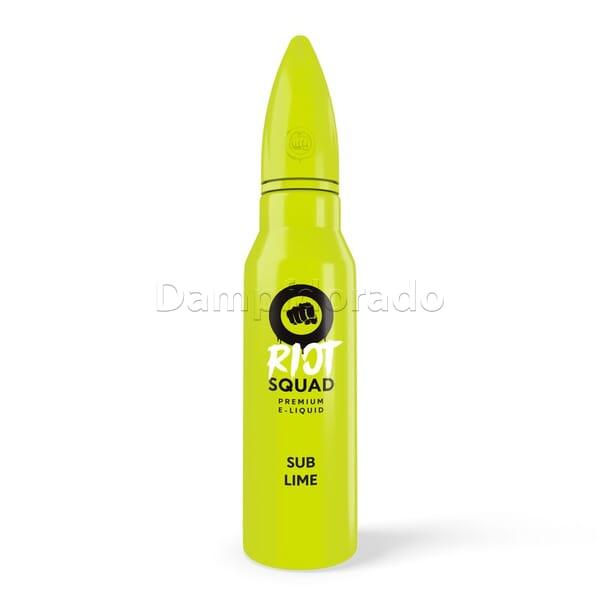 Aroma Sub Lime