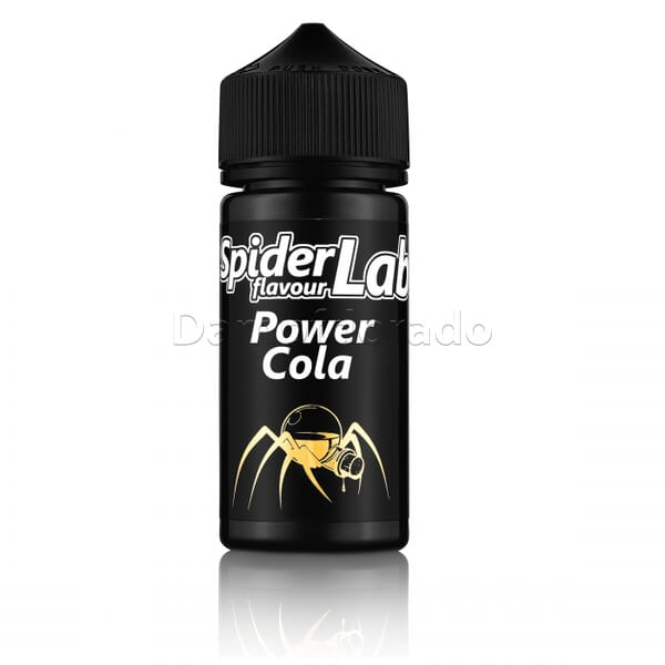 Aroma Power Cola