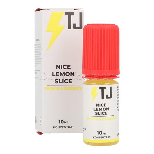 Aroma Nice Lemon Slice