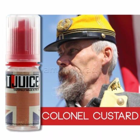 Aroma Colonel Custard