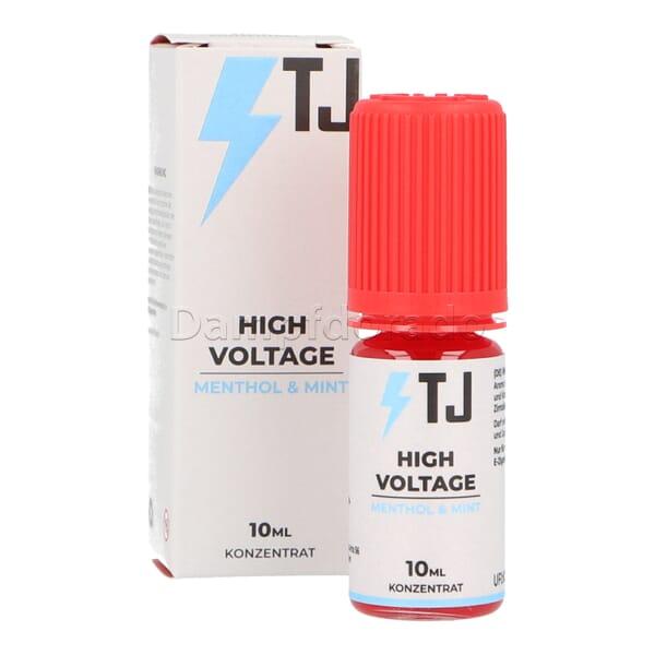 Aroma High Voltage (TJ)