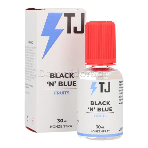 Aroma Black n Blue