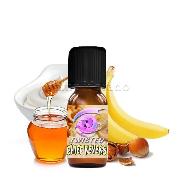 Aroma Chief Reverse