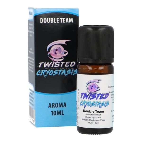 Aroma Cryostasis Double Team