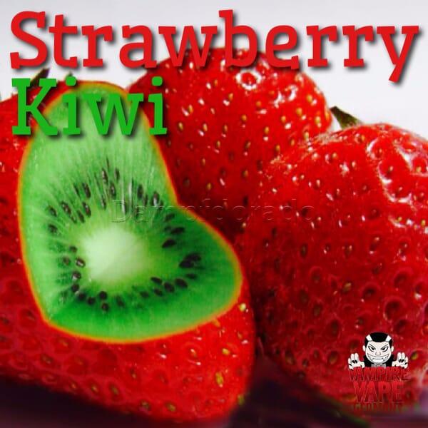 Aroma Strawberry Kiwi