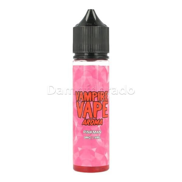 Aroma Pinkman