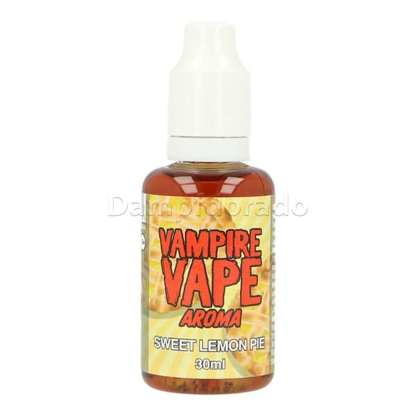 Aroma Sweet Lemon Pie