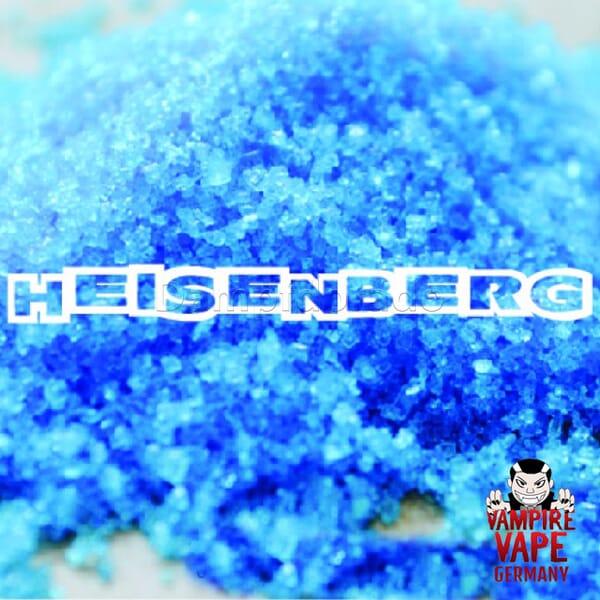 Aroma Heisenberg