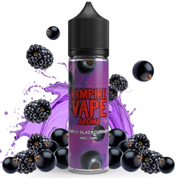 Aroma Simply Blackcurrant