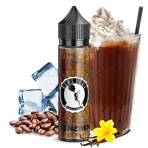 Aroma Eiskaffeenchen