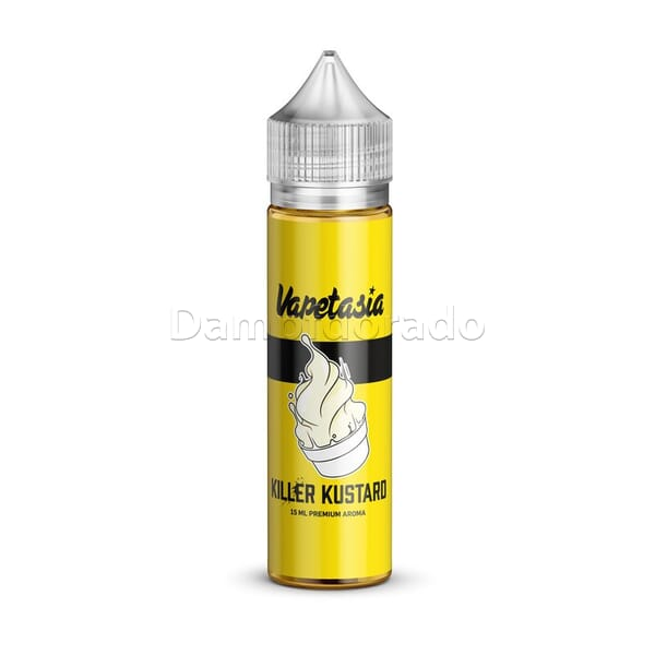 Aroma Killer Kustard