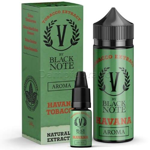 Aroma Havana - V by Black Note