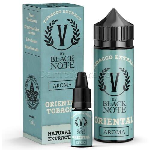 Aroma Oriental - V by Black Note