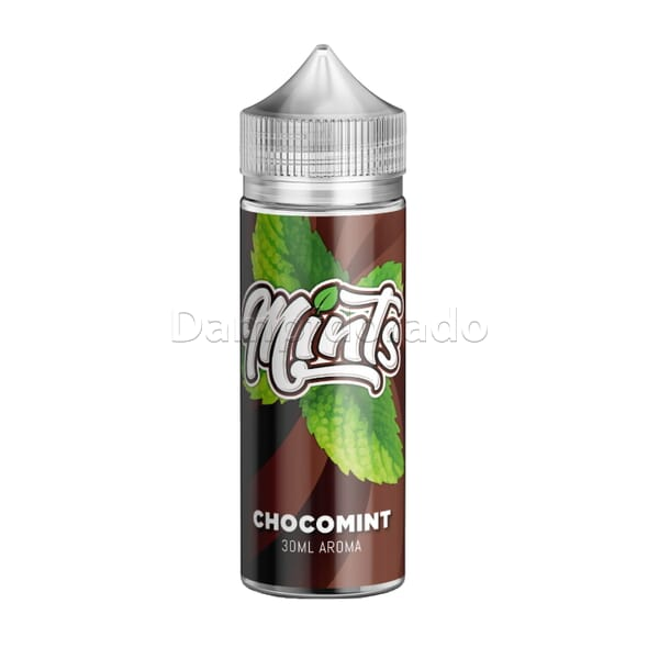 Aroma Chocomint