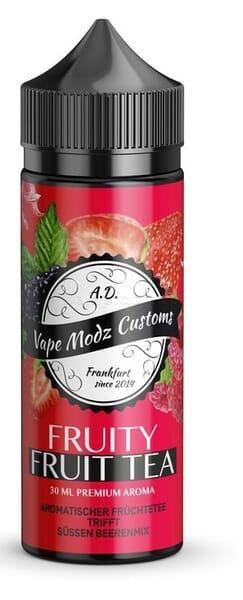 Aroma Fruity Fruit Tea